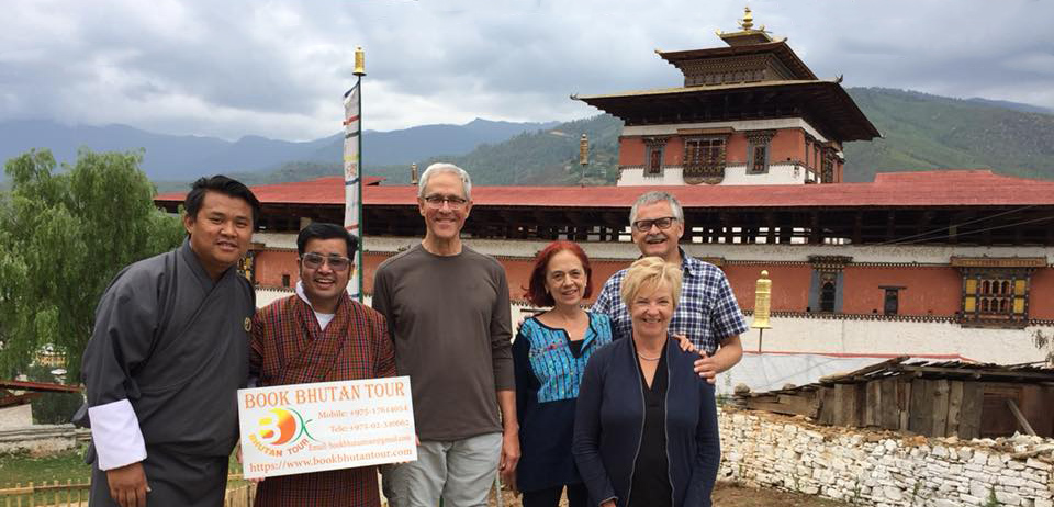 COVID-19 National Situation in Bhutan