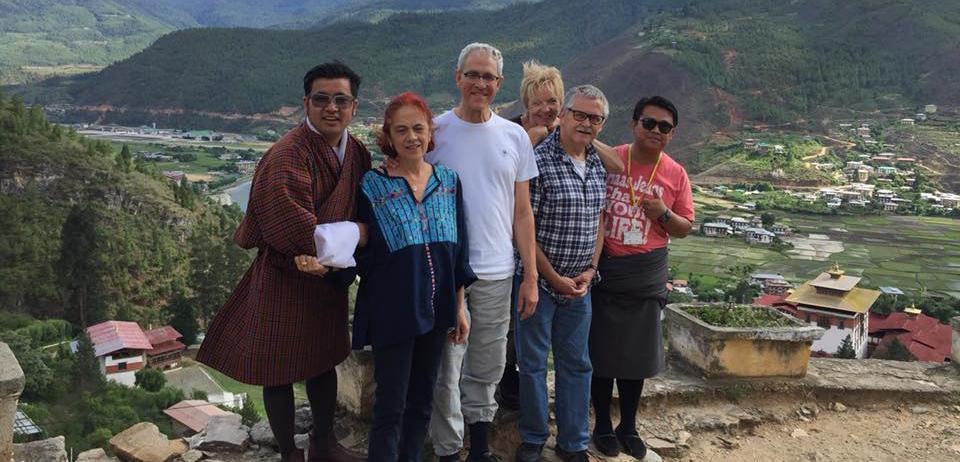 Bhutan of Tourism